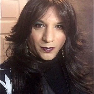 NikkiJoanna  | Tranny Ladies - connecting transgender ladies, partners, admirers & friends worldwide!