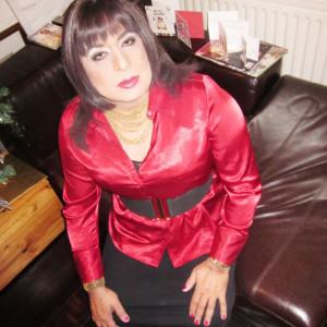 Lisa2018 | Tranny Ladies - connecting transgender ladies, partners, admirers & friends worldwide!