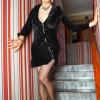 Jeanette - Looooong legs covered with nylons | Tranny Ladies - connecting transgender ladies, partners, admirers & friends worldwide!
