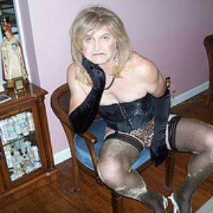 geraldinetg  | Tranny Ladies - connecting transgender ladies, partners, admirers & friends worldwide!