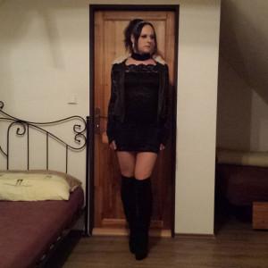 Vika_cd  | Tranny Ladies - komunita pre transgender ľudí a ich a priateľov.