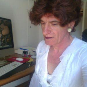 giuliatrave  | Tranny Ladies - komunita pre transgender ľudí a ich a priateľov.