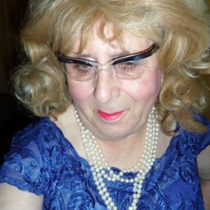 charlottejane  | Tranny Ladies - connecting transgender ladies, partners, admirers & friends worldwide!
