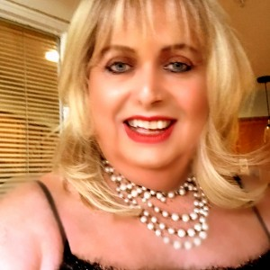 Suzee2u  | Tranny Ladies - komunita pre transgender ľudí a ich a priateľov.