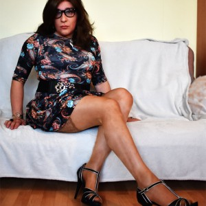 johnie  | Tranny Ladies - connecting transgender ladies, partners, admirers & friends worldwide!