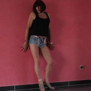 sabrina_travesti  | Tranny Ladies - komunita pre transgender ľudí a ich a priateľov.