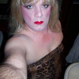 alexsistvgirl | Tranny Ladies - connecting transgender ladies, partners, admirers & friends worldwide!