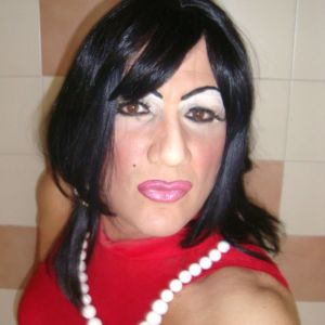 mirnaladyrouge  | Tranny Ladies - connecting transgender ladies, partners, admirers & friends worldwide!