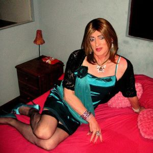 TrannyMel  | Tranny Ladies - connecting transgender ladies, partners, admirers & friends worldwide!