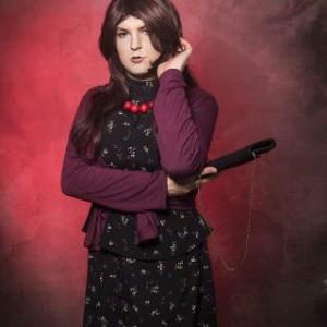 Alicja | Tranny Ladies - connecting transgender ladies, partners, admirers & friends worldwide!