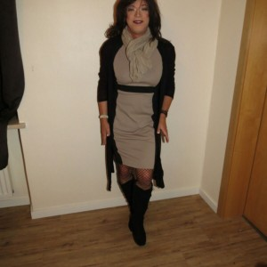 Christina_T   Tranny Ladies - connecting transgender ladies, partners, admirers & friends worldwide!