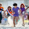 Bondi beach Gay Mardi Gras