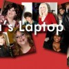 Angela's Laptop Lounge