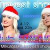 Travesti show s Palomou Eiffel a Madonnou