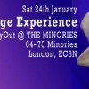 The Boy George Experience at WayOut @ The Minories