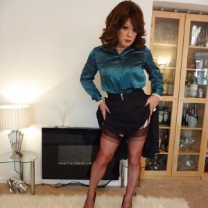 blackravenfan  | Tranny Ladies - connecting transgender ladies, partners, admirers & friends worldwide!